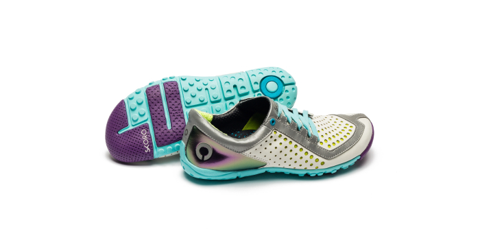 Women's CORE NATURAL/PURPLE/ICE