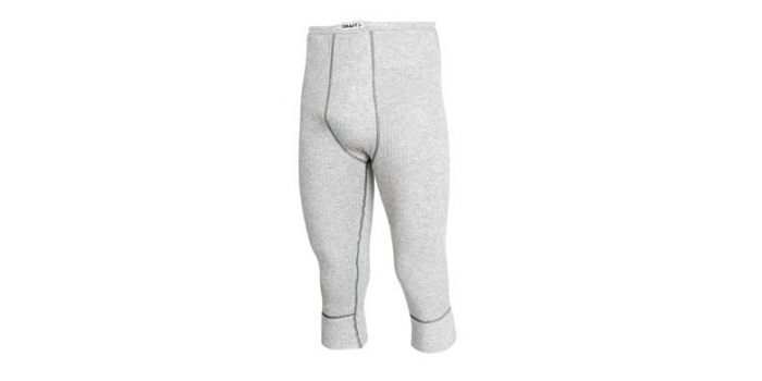 Craft - Pro Zero Knicker GREY