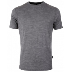 Pally'Hi T-Shirt Crew Neck - Grey
