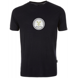 Pally'Hi T-Shirt Roast Mellow - Black