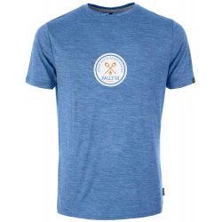 Pally'Hi T-Shirt Roast Mellow - Blue