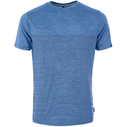 Pally'Hi T-Shirt Peacemaker - Blue