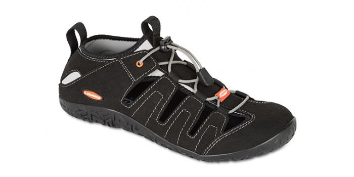 Kross Ibrido Men Mocassino Black