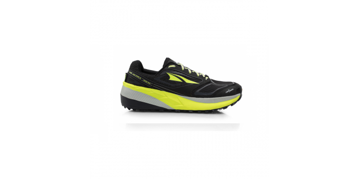 ALTRA Olympus 3 - Black / Yellow
