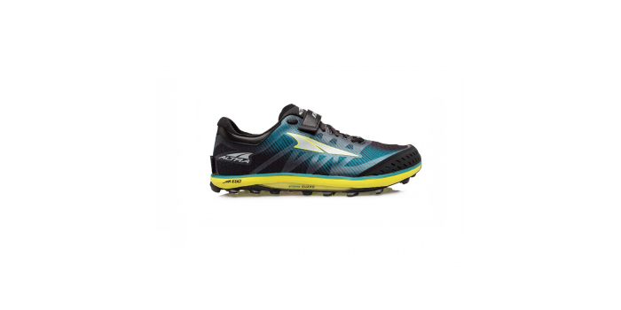 Altra King MT 2 - Teal / Lime