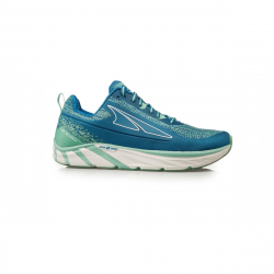 ALTRA Torin Plush 4 - Blue / Green (W)