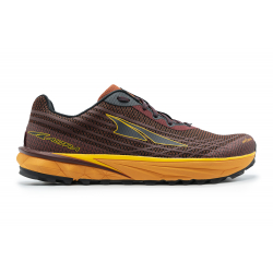 ALTRA Timp 2 - Dark Red / Orange (M)