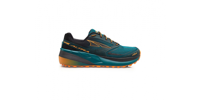 ALTRA Olympus 3.5 - Green / Orange (M)
