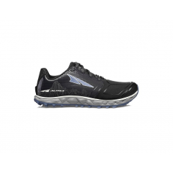 ALTRA Superior 4 - Black / Purple (W)