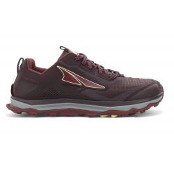 ALTRA Lone Peak 5 - Dark Port / Light Rose (W)