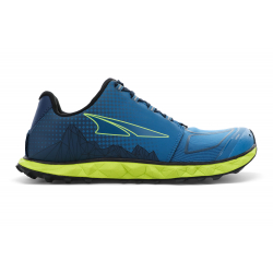 ALTRA Superior 4.5 - Blue / Lime (M)