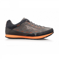 ALTRA Grafton - Black / Orange (M)